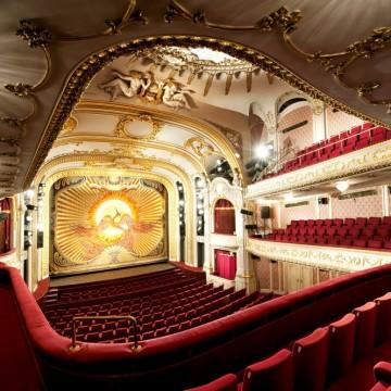Шанс за културата: Отварят театрите и танцовите зали