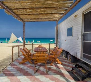 5 къмпинга за дълъг уикенд в Гърция