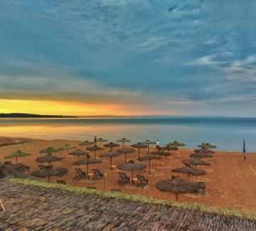 """""""Градина"""" започва летния сезон с по-малко места за каравани"""