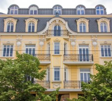 10 възстановени фасади, които разкриват красотата на София
