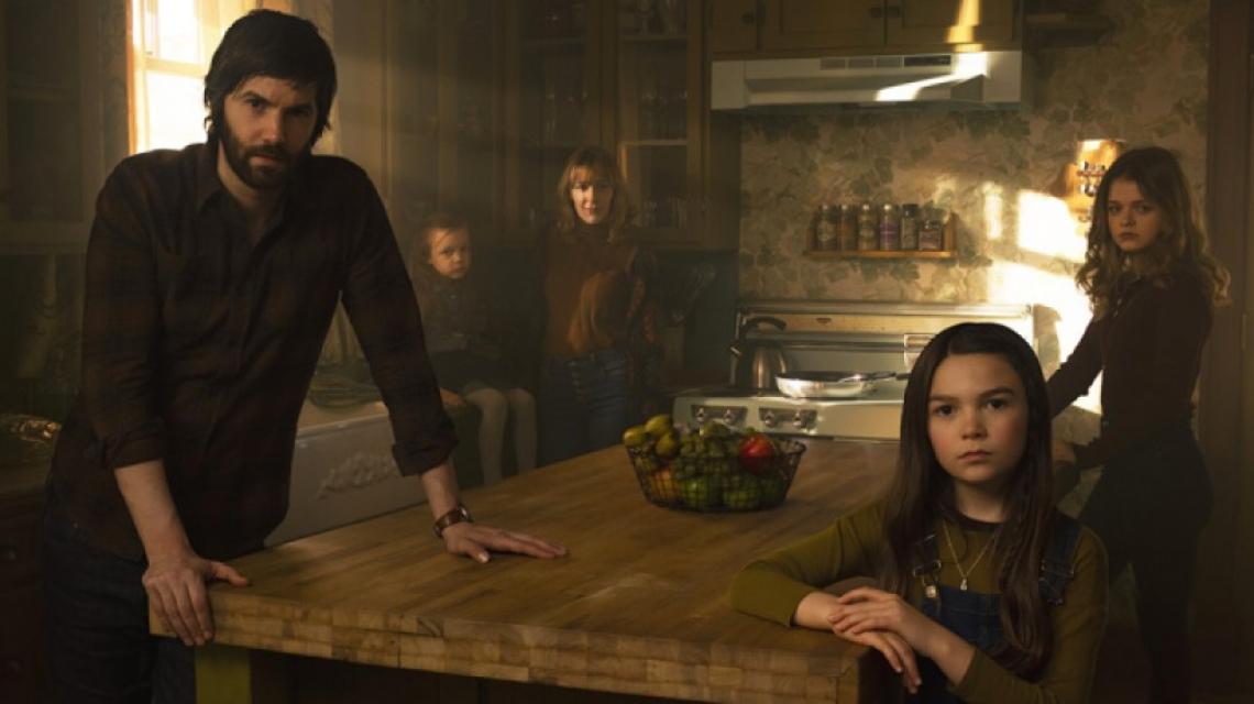 Home before dark: сериалът, който ще ви държи в напрежение