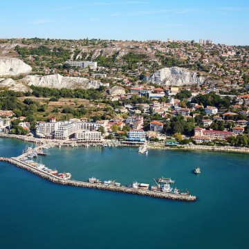 #RestartБългария: Балчик – място за (пре)откриване