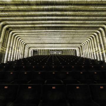 5 от най-красивите киносалони по света