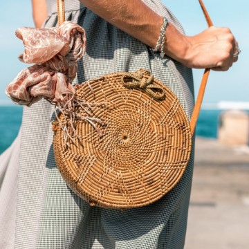 3 неща, които винаги носим в плажната си чанта