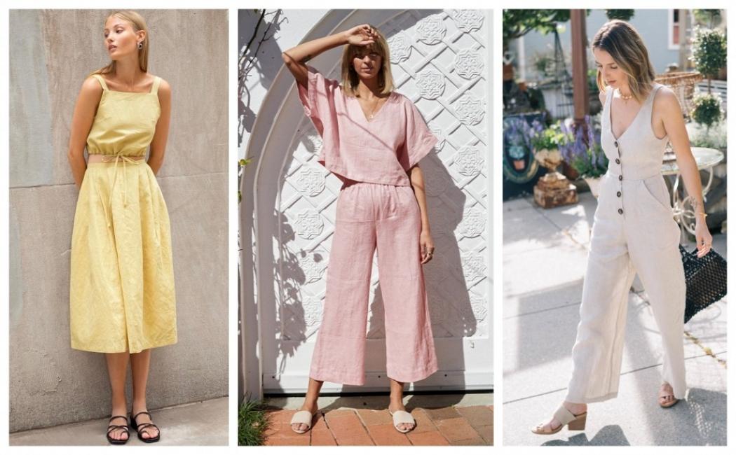 28 стайлинг идеи как да носим лен всеки ден