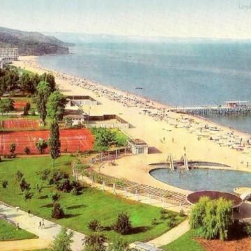 Златните години на българските черноморски курорти