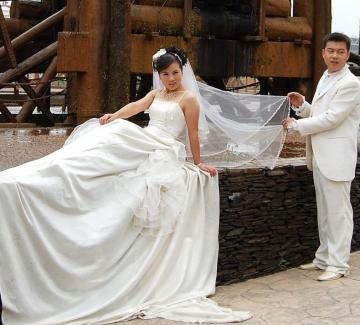 Китайките ще имат право на повече от един съпруг?