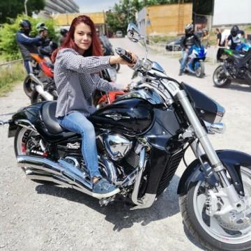 Първото мотокино в света отваря в София