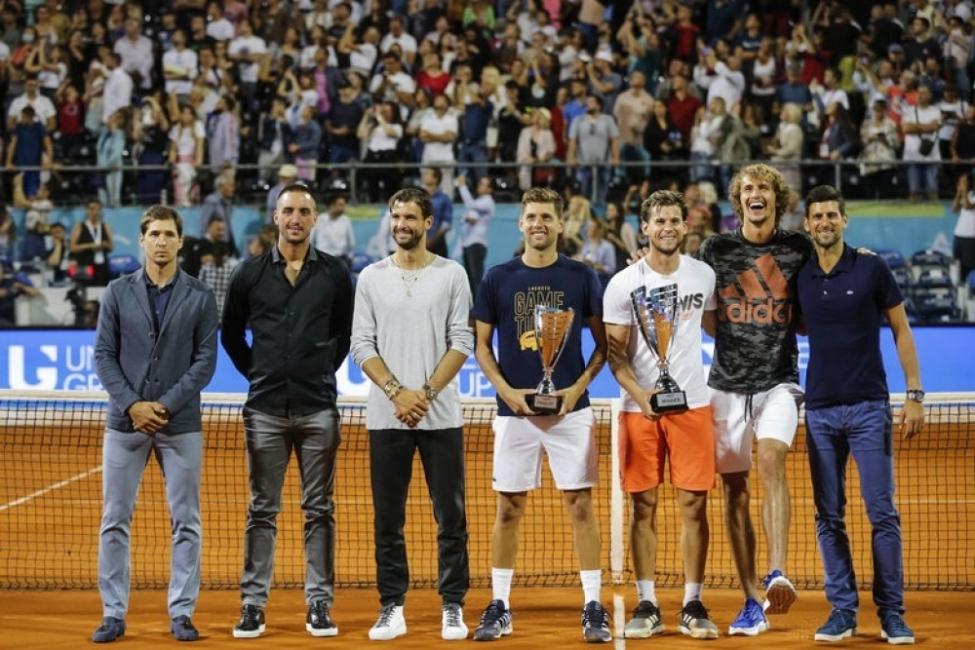 Хейтминутка: Балканският синдром не подмина и тениса