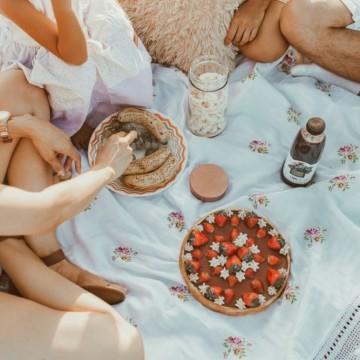 29 стайлинг идеи за пикник в парка