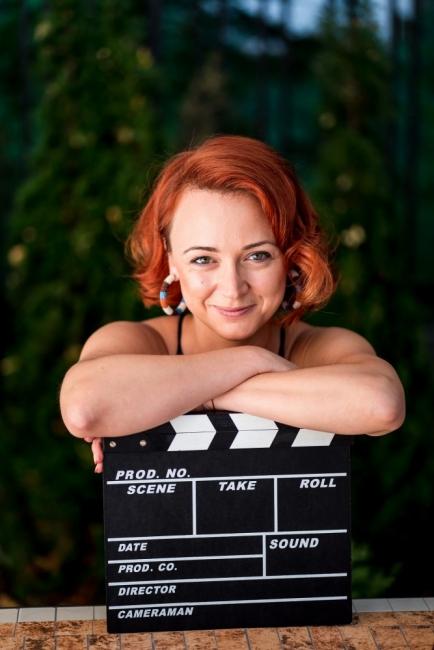 Станислава Айви: Телевизията колкото ти дава, толкова може и да ти вземе