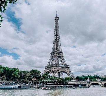 5 интересни неща, които не знаем за Айфеловата кула