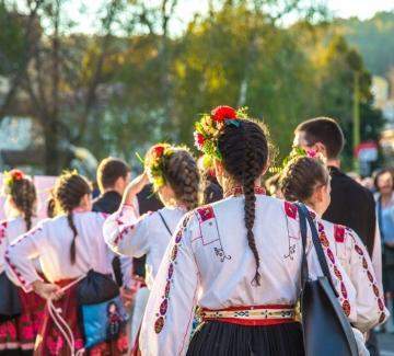 Уличният фестивал 6Fest се завръща в Пловдив