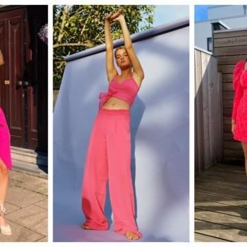 24 стайлинг идеи как да носим нюансите на розовото това лято