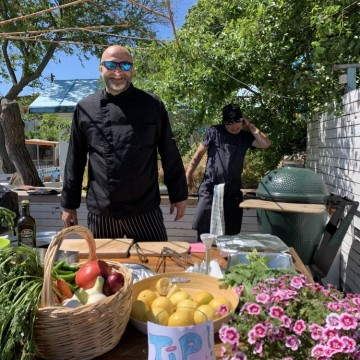 Диво готвене в Странджа и по Южното Черноморие – мисия възможна!