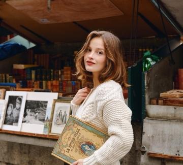 5 неща, които французойките винаги носят