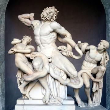 6 от най-известните скулптури на света