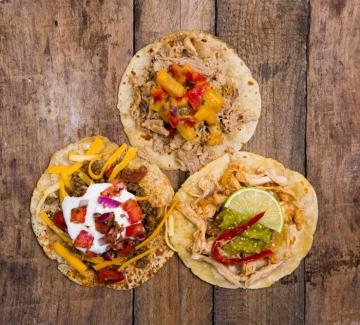 5 топ места за бързо и вкусно хапване в София