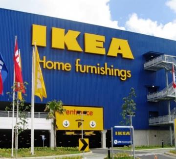 IKEA връща държавната помощ за кризата от коронавирус
