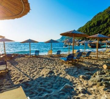 10 разлики между летуването в България и в Гърция