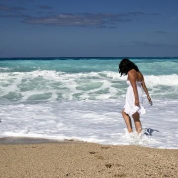 Ароматът, който ни пренася на морския бряг