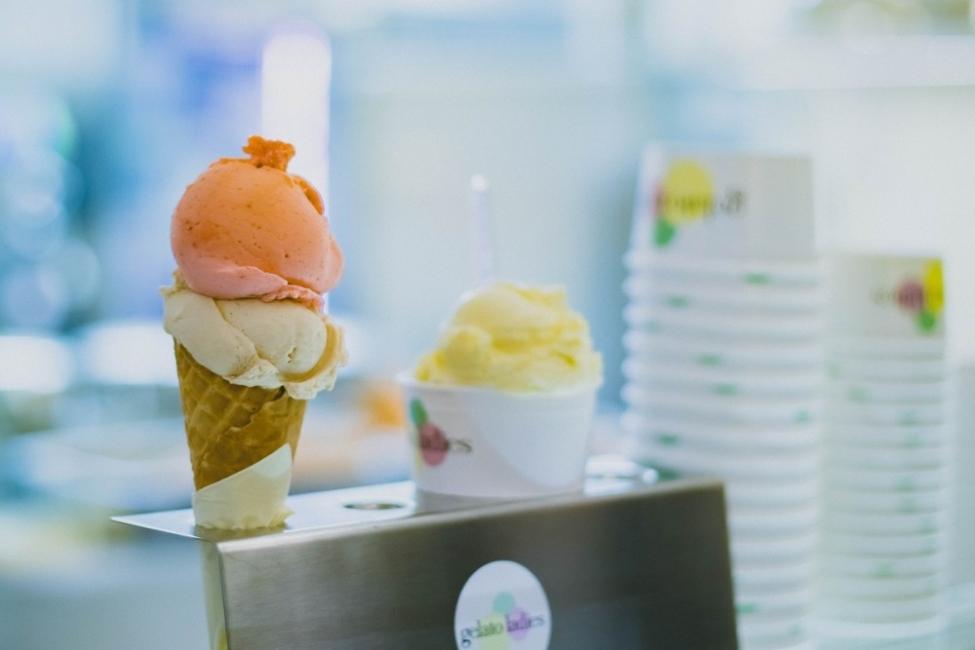 7 места за вкусен сладолед в София