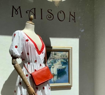 5 vintage магазинчета, които следим в Инстаграм