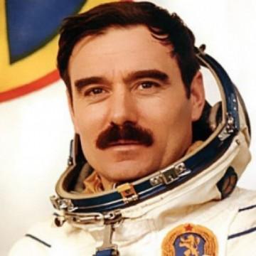 Първият български космонавт Георги Иванов на 80!