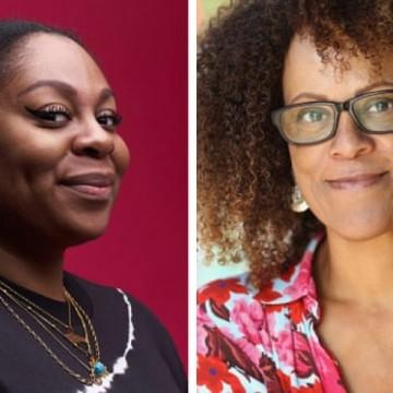 За първи път чернокожи автори печелят Британските литературни награди