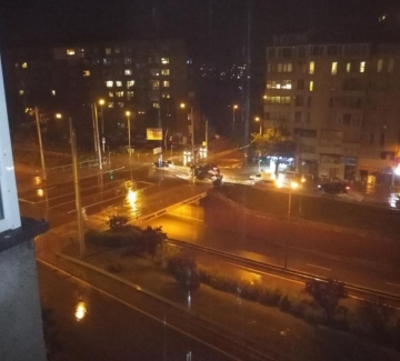 Хейтминутка: За пореден летните бури изненадаха Столична община