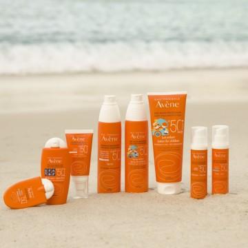 Лятото започна, припомнете си за слънцезащитните продукти!