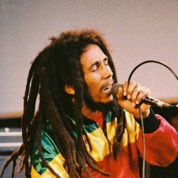 УНИЦЕФ преиздава песента One Love на Боб Марли