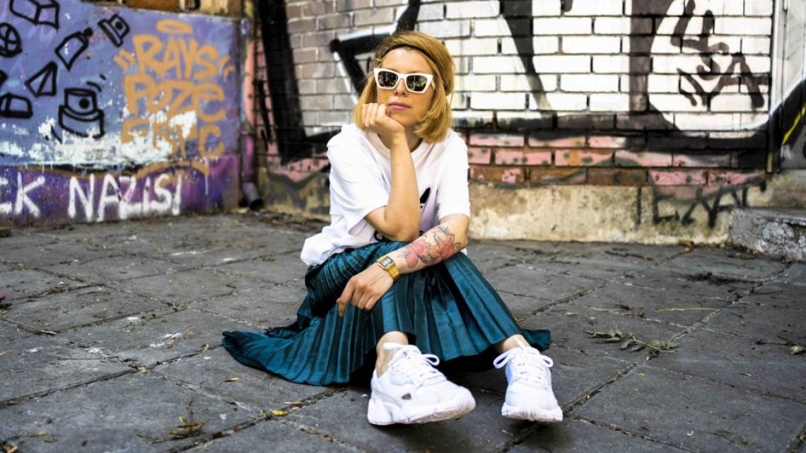 Лили Гелева: Опитвам да съм максимално честна в нещата, които правя