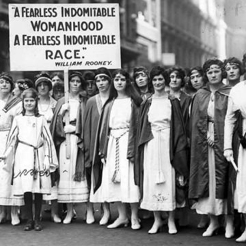 Модата като израз на протест