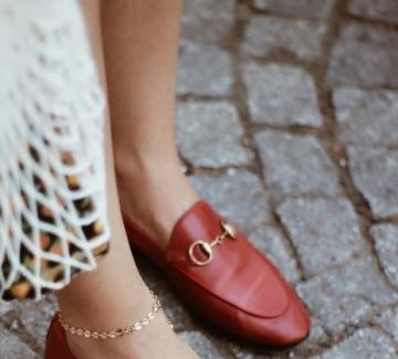 19 шопинг находки с мокасини за градско лято