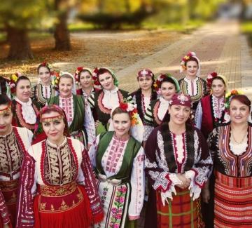 """""""Мистерията на българските гласове"""" с нов албум"""