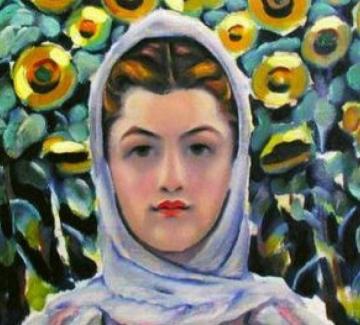 """""""Цветя за медиците"""" в Националната галерия"""