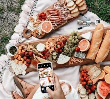 5 рецепти, които да приготвим за пикник с приятели