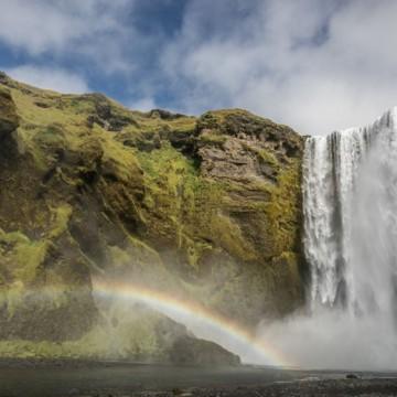 Писнало ви е от 2020? Идете в Исландия!