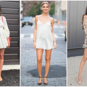27 стайлинг идеи с летни къси рокли