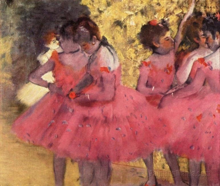 Красивият свят на балета през погледа на Дега
