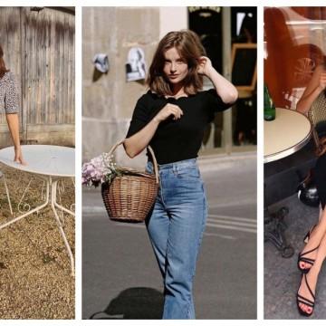 10 неща, които бихме заели от стила на французойките това лято