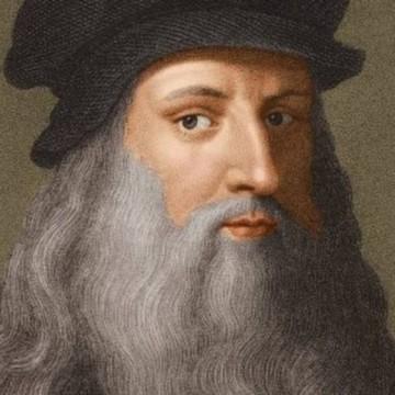 10 неща, които (не) знаем за Леонардо да Винчи