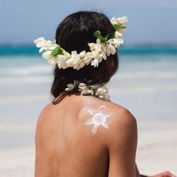 Тайните на Полинезия за здрава кожа и… природа