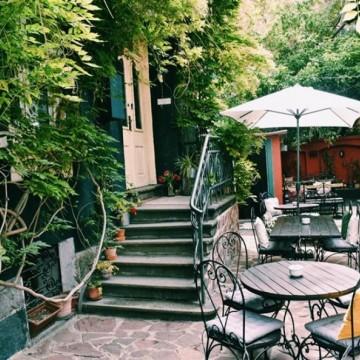 7 instragrammable места в сърцето на София