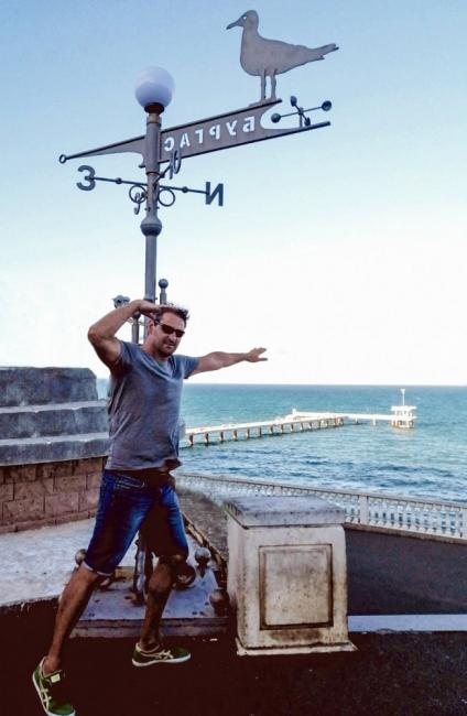"""Инспектор N-JOY Генчо Генчев: България е уникално място, въпреки """"бетона"""""""