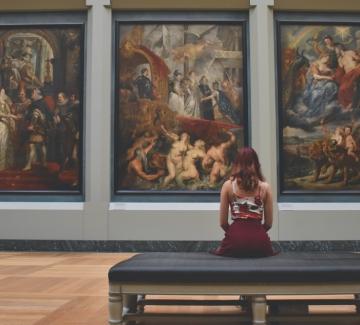 6 изложби, които да посетите през август