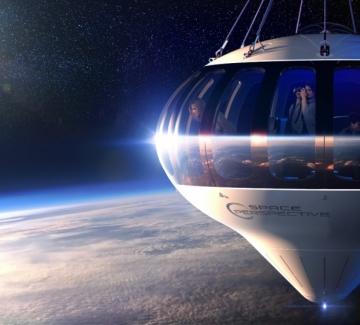 Космосът се приближава все повече до нас