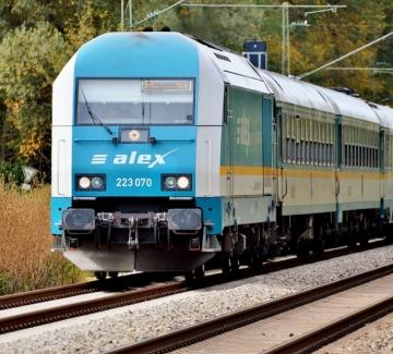 Нощните влакове са новите самолети в Европа
