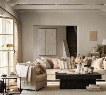 17 идеи за повече уют у дома с новата колекция на H&M Home